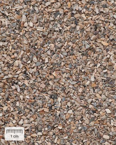 Muschelschalenschrot fein (1-2,5mm) 25kg