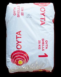 Austerngritmix fein (1-2,5mm) 25kg