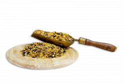 Geflügelmüsli GVO frei mit Oregano 20 kg