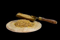 Wachtelzüchtermehl GVO frei mit Oregano 25kg