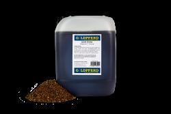 Leinöl kaltgepresst 10 Liter