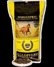 GOLDPFERD Sorgenfrei 20 kg Sack