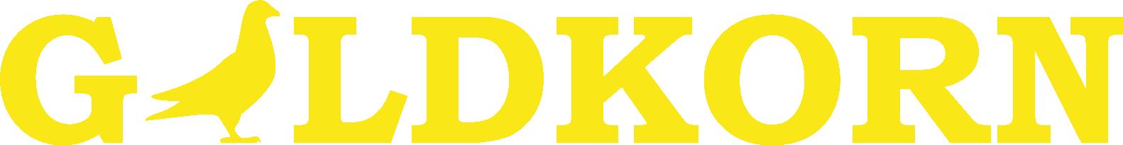Logo Goldkorn Taubenfutter